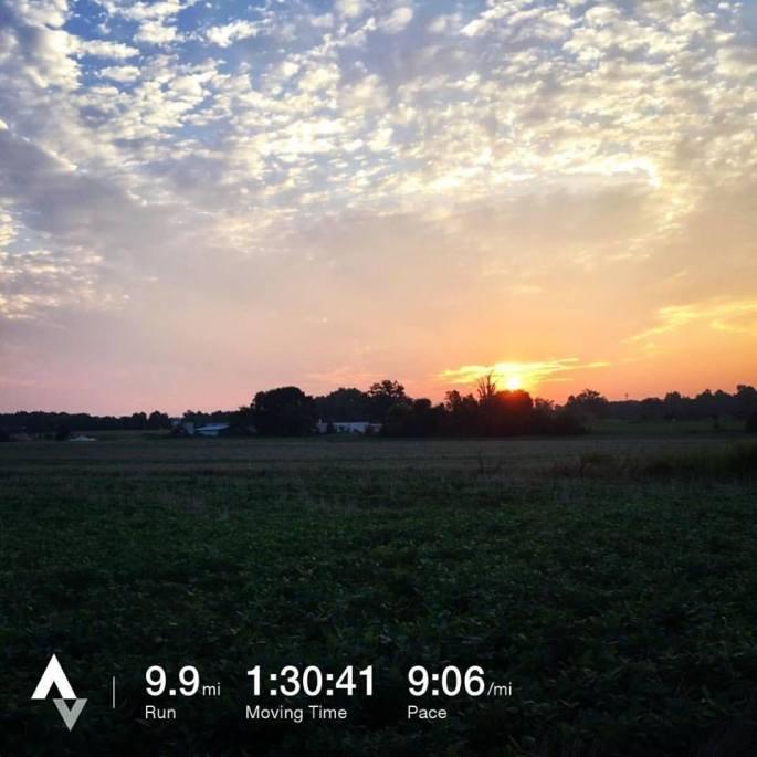 Long Run Sunday